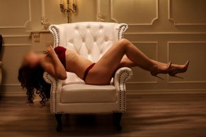 Maddyson independent escort