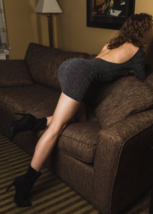Hereiti escort in Mount Airy