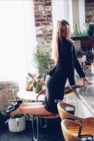 Chrystie escort in Georgetown TX