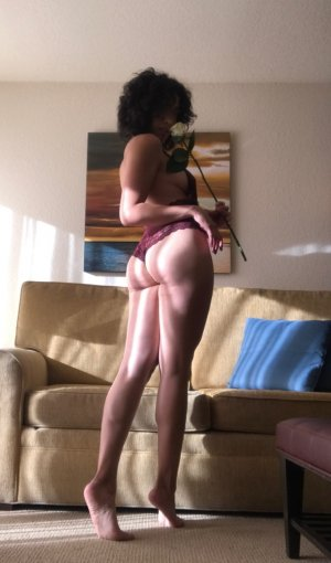 Alessandra asian escort in Leesburg VA